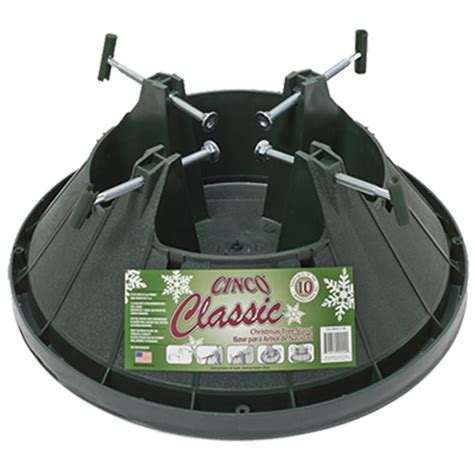 classic tree stands photos cinco classic 10ft real tree stand