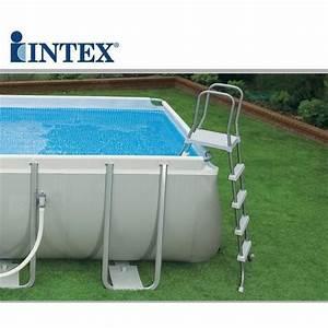 Intex Frame Pool 549x274x132 : piscina fuori terra intex ultra frame 549x274x132 cm san marco ~ Yasmunasinghe.com Haus und Dekorationen