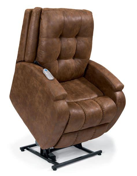 flexsteel latitudes lift chairs infinite position
