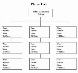 phone tree 4 free pdf doc download With calling tree template word