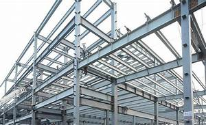 Structural Steelwork Overview  The Continuing Journey Of A