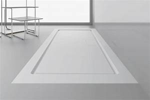 Bac De Douche : bac douche italienne extra plat hidrobox meuble et ~ Edinachiropracticcenter.com Idées de Décoration