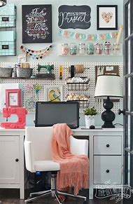 Best Small Craft Room Designs - ideas and images on Bing | Find what ...