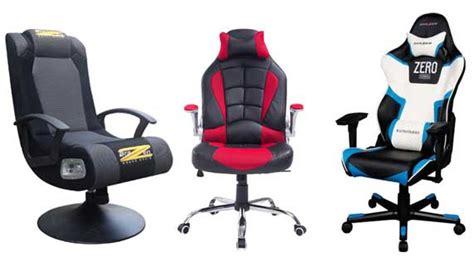 chaise de bureau gaming chaise de bureau pour gamer quelques conseils à suivre