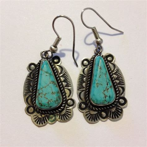 1000+ images about VINTAGE NAVAJO JEWELRY on Pinterest