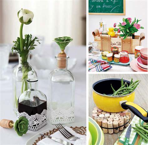 ideas  hacer adornos  reciclaje  decoracion