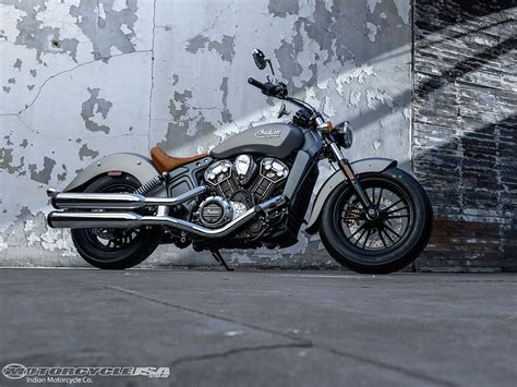 Indian Scout Hd Photo by 2015 Indian Scout Photos Motorcycle Usa