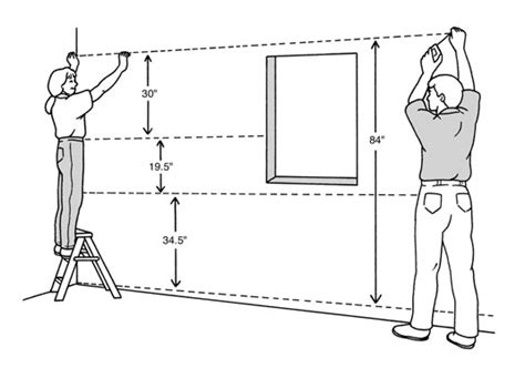how to measure cabinets measuring before installing cabinets dummies