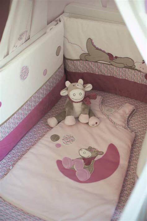 chambre bebe noukies noukies tour de lit et doudouplanet