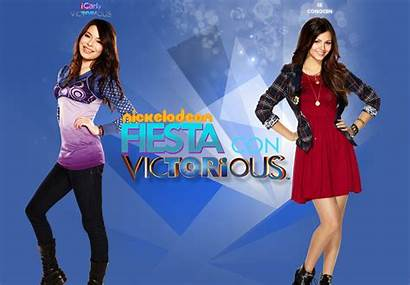 Victorious Wallpapers Backgrounds Icarly Hdq Bsnscb Px