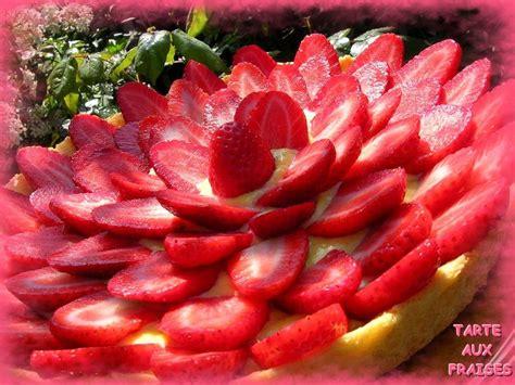 the tarte aux fraises sur sabl 233 breton de lolie mes ptites gourmandises