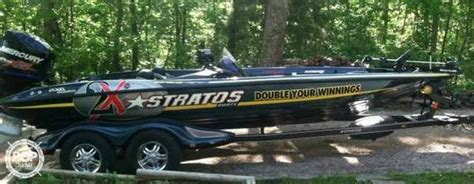Stratos Boats For Sale In Arkansas by Used Stratos Boats For Sale Boats
