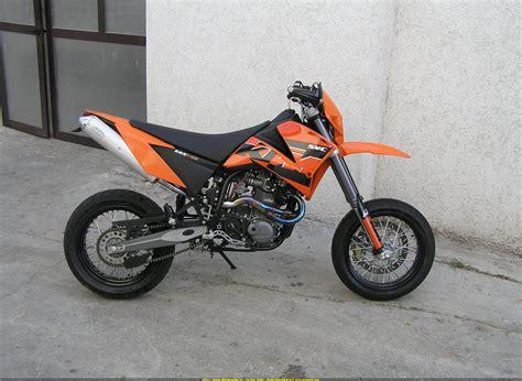 Ktm Ktm 660 Smc Motozombdrivecom