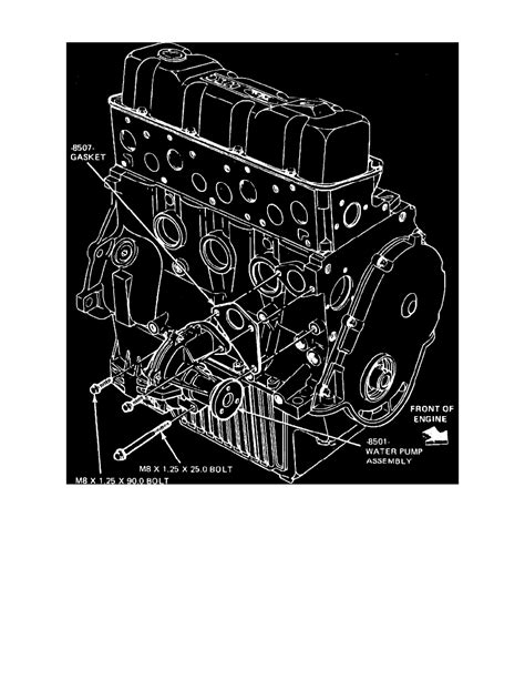 car engine repair manual 1987 ford tempo engine control ford workshop manuals gt tempo fwd l4 140 2 3l hsc 1987