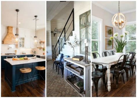 20 best fixer rooms magnolia home favorites