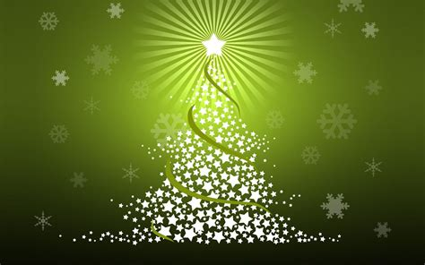 digital art christmas tree picture nr 41055