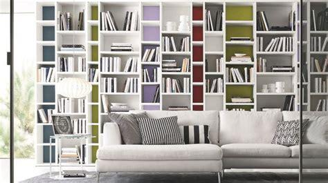 canapé modulable design bibliothèque les meilleurs meubles pour ranger les