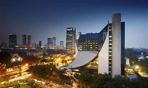 Gran Melia Jakarta (jakarta, Indonesia)