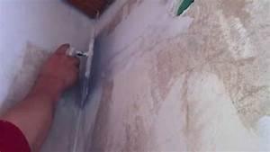 Osb Platten Spachteln Und Tapezieren : so geht 39 s w nde spachteln mit ardex a 828 verputzen youtube ~ Watch28wear.com Haus und Dekorationen