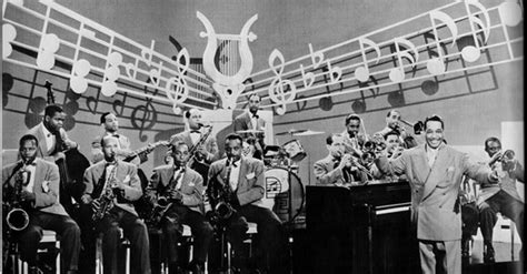 The Greatest Swing Jazz Musicians Of All Time