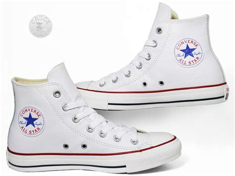 where to buy chucks converse leder weiß d9b46 07fc8