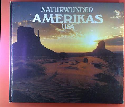 naturwunder amerikas - ZVAB