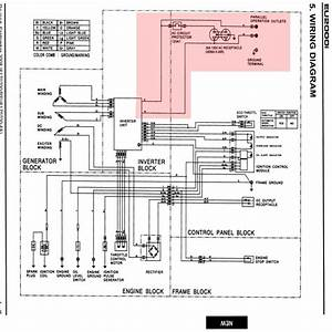 35 Honda Generator Parallel Wiring Diagram