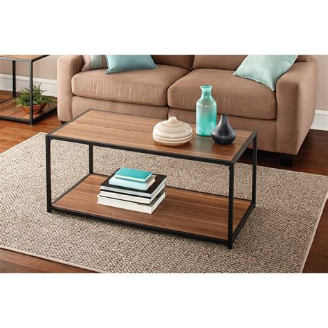 Relaxdays flat nested coffee tables set of 2, size: 30 Best Ideas of Coffee Tables and Side Table Sets
