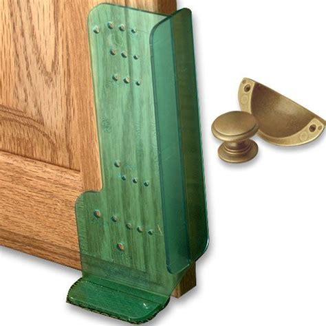 perfect mount hardware template cabinet doors kitchen