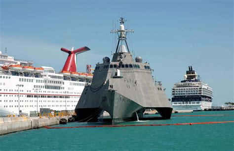 LCS And Cruise Ships U2013 Murdoc Online