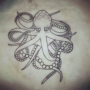 Octopus Tattoos Designs, Ideas and Meaning | Tattoos For You