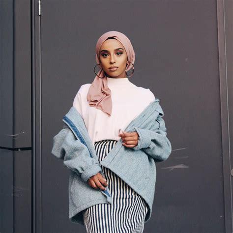 atrxmiee hijab mode kleidung