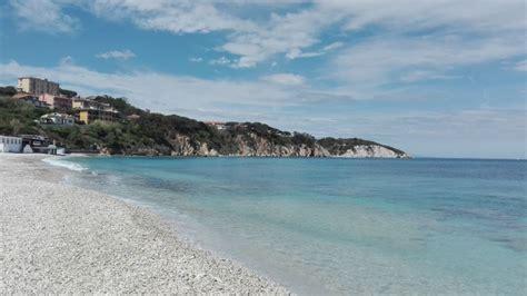 le ghiaie spiaggia di le ghiaie a portoferraio isola d elba