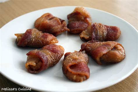 cuisine appetizer 39 s cuisine bacon appetizers