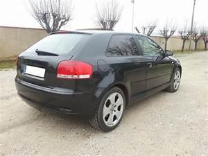 Audi A3 2l Tdi 140 : troc echange audi a3 2l tdi 140cv ambition luxe sur france ~ Gottalentnigeria.com Avis de Voitures