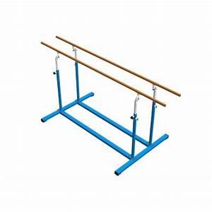 Poutre De Gym Decathlon : barres parall les agr s gymnastique decathlon pro ~ Melissatoandfro.com Idées de Décoration
