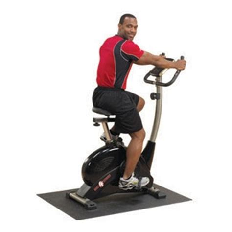 Best Fitness® Upright Exercise Bike - 201890, at Sportsman ...
