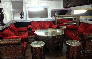 Acheter Salon Marocain : salon marocain 2016 stye occidental et orientale d co salon marocain ~ Melissatoandfro.com Idées de Décoration