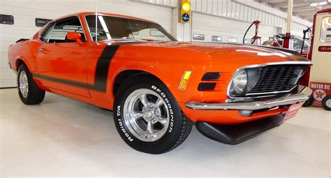 Columbus Ford Dealers by 1970 Ford Mustang Stock 129228 For Sale Near Columbus