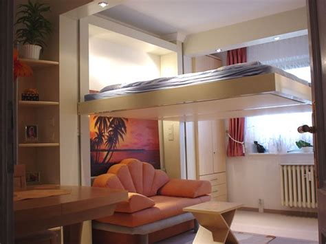 Small Bedroom Desk Ideas by 12 Cool Murphy Beds Creative Modern Designs