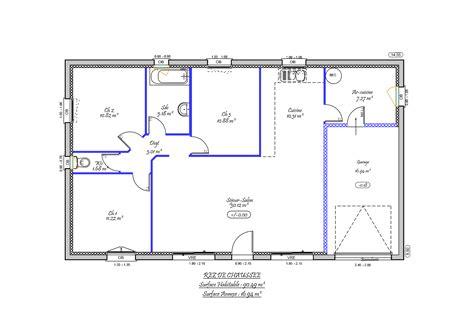 Plan Maison Gratuit En Ligne Plan De Maisons Gratuits En Ligne