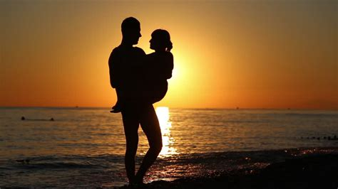 strand sonnenuntergang stimmungsvoll rm video