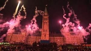Parliament Hill light show revamped | CTV Ottawa News