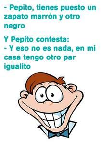 Chistes De Pepito Cortos