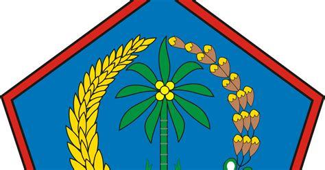 logo provinsi sulawesi utara kumpulan logo terlengkap