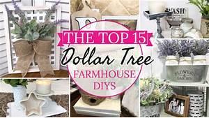 15 ultimate best farmhouse dollar tree diy ideas