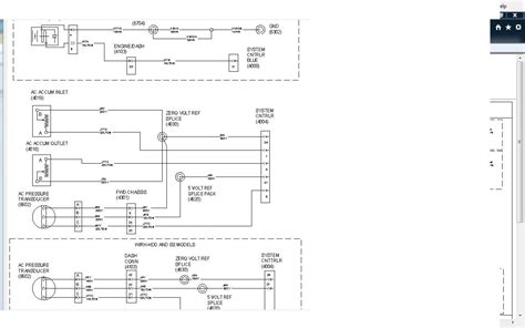 2003 International 4300 Electrical Diagram by 2003 International 4300 Electrical Diagrams Wiring Diagram