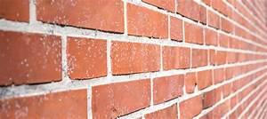 refaire les joints dun mur en brique With refaire un mur exterieur