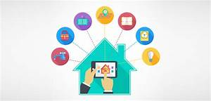 Smart Home Sicherheit : smart home sicherheit 5 tipps gegen hacker housecontrollers ~ Yasmunasinghe.com Haus und Dekorationen