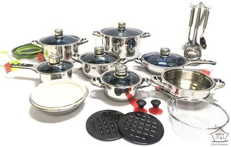 unique cookware johannesburg essential pots  pans